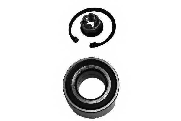 Комплект подшипника ступицы колеса MOOG RE-WB-11475 - изображение