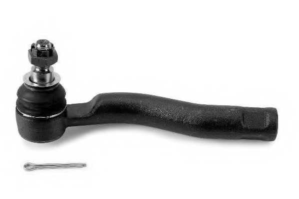 Наконечник поперечной рулевой тяги MOOG TO-ES-4442 - изображение