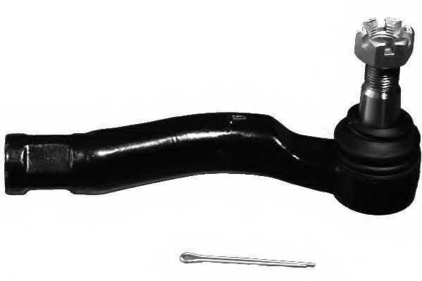 Наконечник поперечной рулевой тяги MOOG TO-ES-4989 - изображение