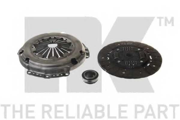 Комплект сцепления NK 131944 - изображение