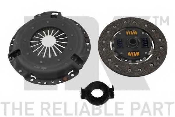Комплект сцепления NK 134734 - изображение