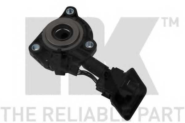 Центральный выключатель системы сцепления NK 141901 - изображение