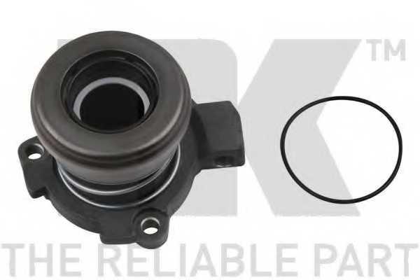 Центральный выключатель системы сцепления NK 143601 - изображение