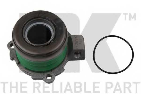 Центральный выключатель системы сцепления NK 143602 - изображение