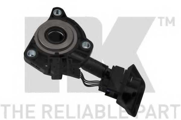 Центральный выключатель системы сцепления NK 143701 - изображение
