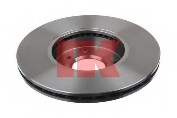 Тормозной диск NK 202251 - изображение