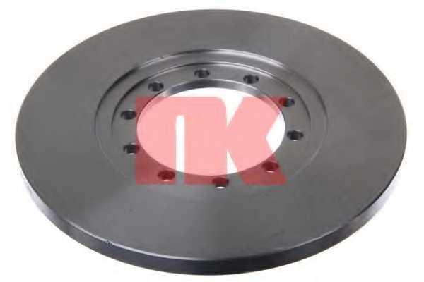 Тормозной диск NK 202577 - изображение 1