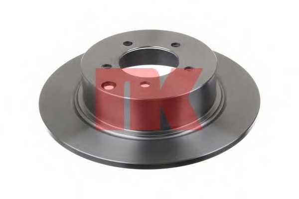 Тормозной диск NK 203083 - изображение 1