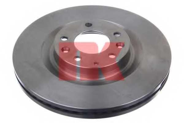 Тормозной диск NK 203274 - изображение 1