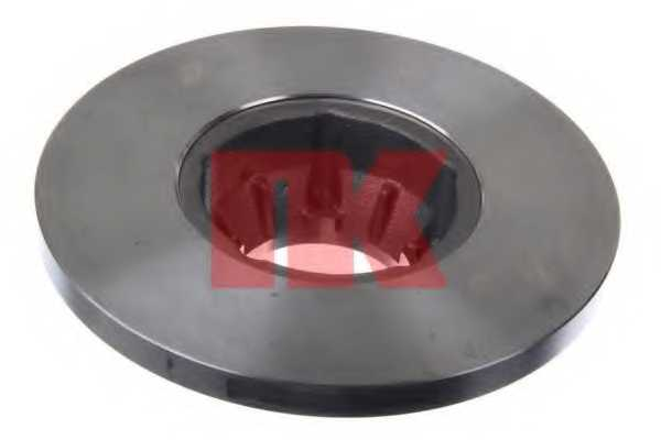 Тормозной диск NK 204721 - изображение 1