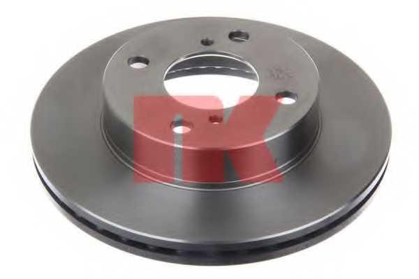 Тормозной диск NK 205220 - изображение