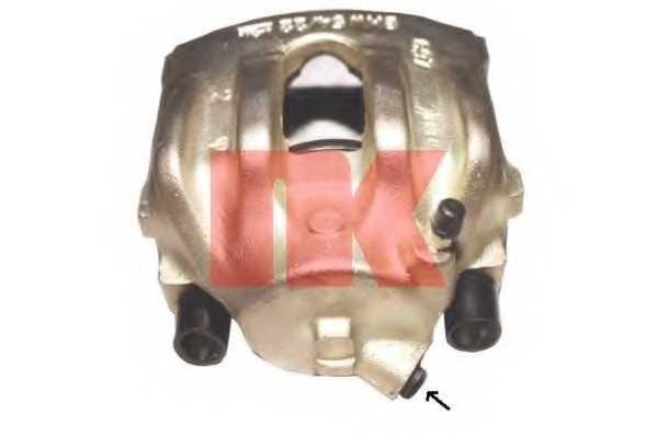 Тормозной суппорт NK 2115173 - изображение