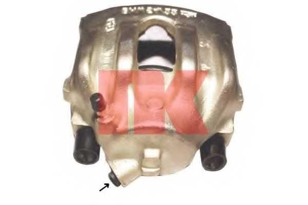 Тормозной суппорт NK 2115174 - изображение