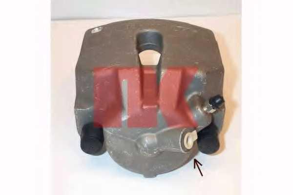Тормозной суппорт NK 2115177 - изображение