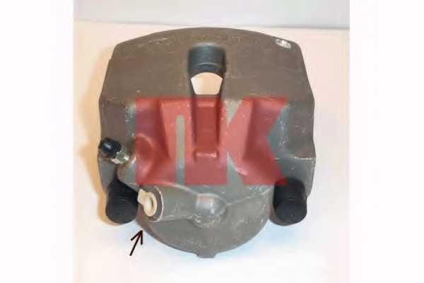 Тормозной суппорт NK 2115178 - изображение