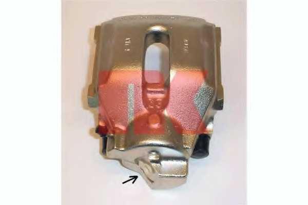 Тормозной суппорт NK 2115184 - изображение