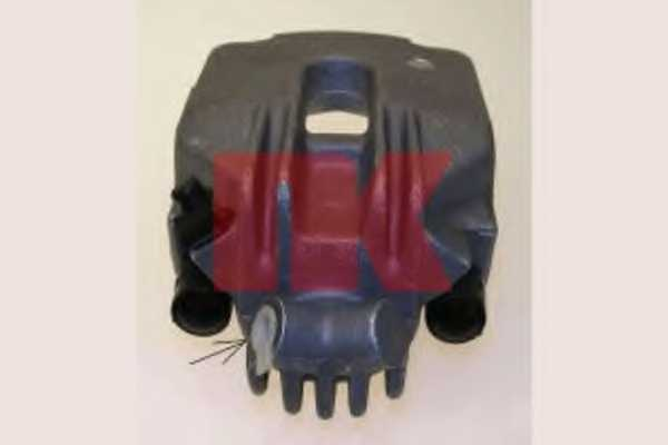 Тормозной суппорт NK 2115186 - изображение
