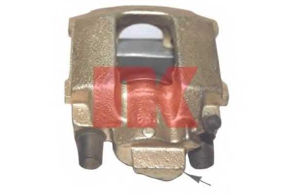 Тормозной суппорт NK 211529 - изображение