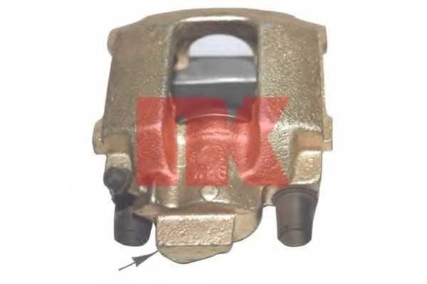 Тормозной суппорт NK 211530 - изображение