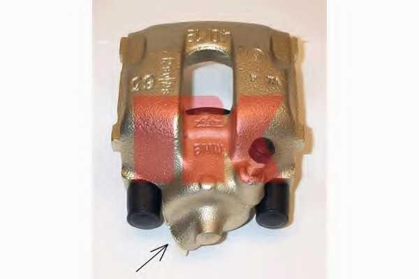 Тормозной суппорт NK 211551 - изображение