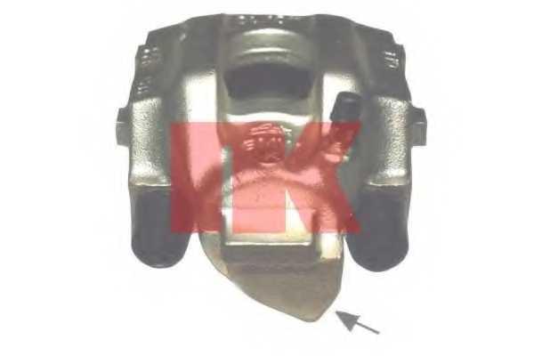 Тормозной суппорт NK 211557 - изображение