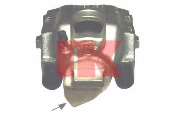 Тормозной суппорт NK 211558 - изображение