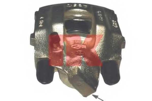 Тормозной суппорт NK 211566 - изображение