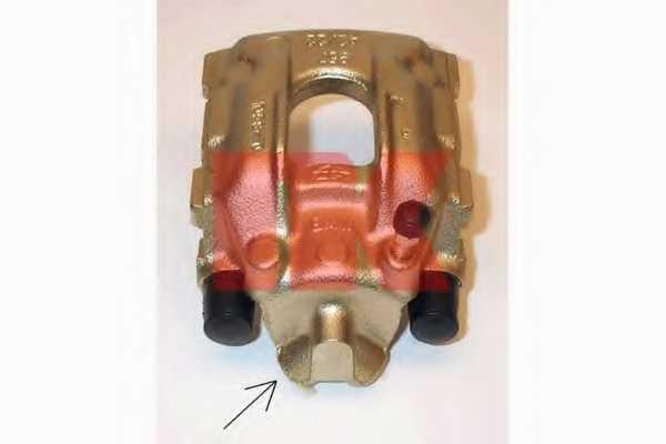 Тормозной суппорт NK 211567 - изображение