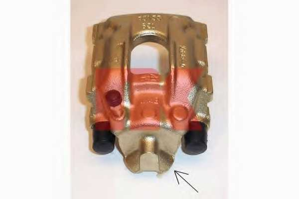 Тормозной суппорт NK 211568 - изображение