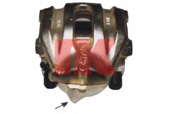 Тормозной суппорт NK 211571 - изображение