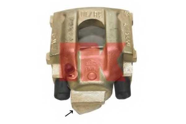Тормозной суппорт NK 211574 - изображение