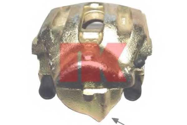 Тормозной суппорт NK 211580 - изображение
