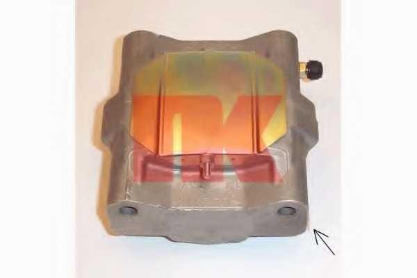 Тормозной суппорт NK 2119100 - изображение