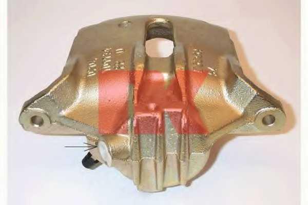 Тормозной суппорт NK 2119101 - изображение