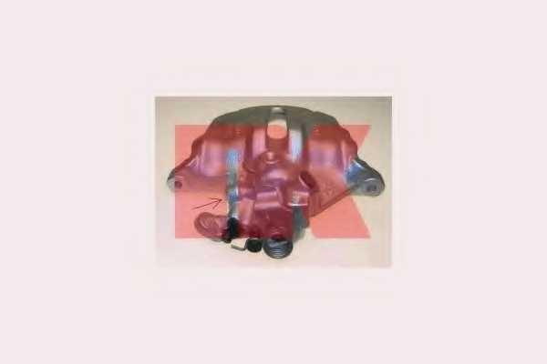 Тормозной суппорт NK 2119119 - изображение