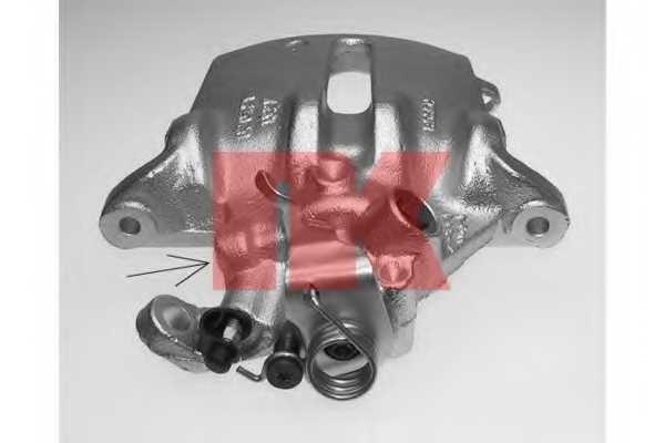 Тормозной суппорт NK 2119121 - изображение