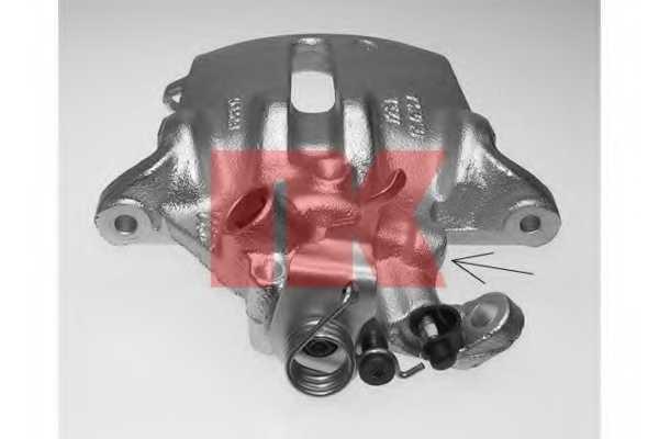 Тормозной суппорт NK 2119122 - изображение