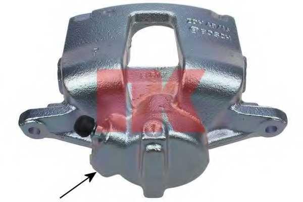 Тормозной суппорт NK 2119147 - изображение