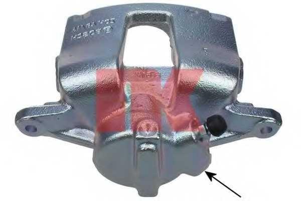 Тормозной суппорт NK 2119148 - изображение