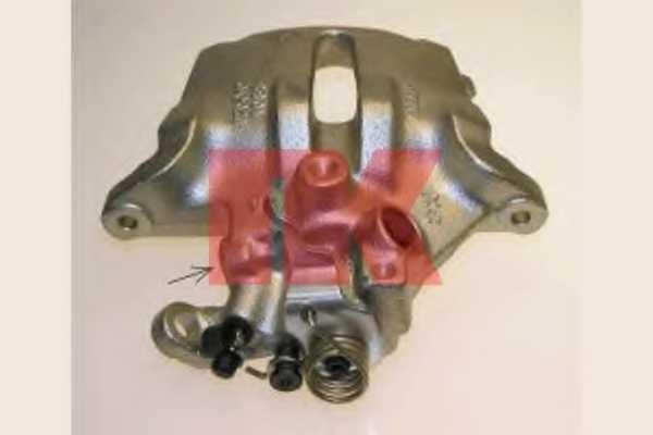 Тормозной суппорт NK 211997 - изображение