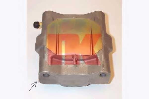 Тормозной суппорт NK 211999 - изображение