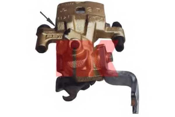 Тормозной суппорт NK 2122109 - изображение