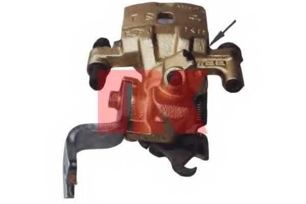 Тормозной суппорт NK 2122110 - изображение