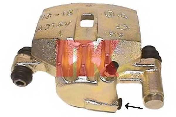 Тормозной суппорт NK 2122121 - изображение