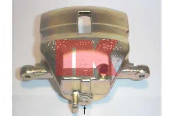Тормозной суппорт NK 2122128 - изображение