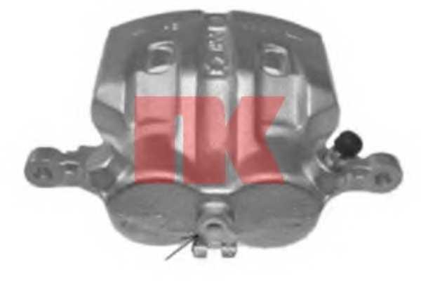 Тормозной суппорт NK 2122136 - изображение