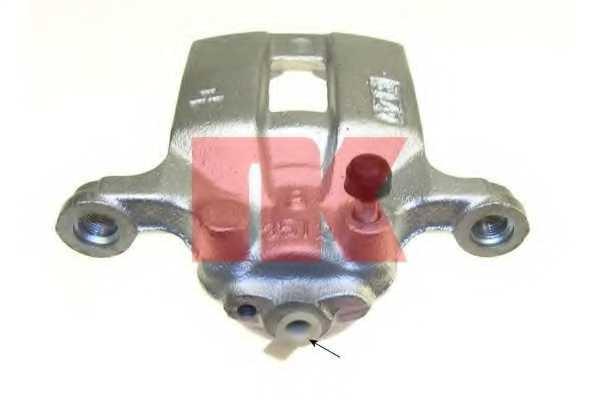 Тормозной суппорт NK 2122137 - изображение