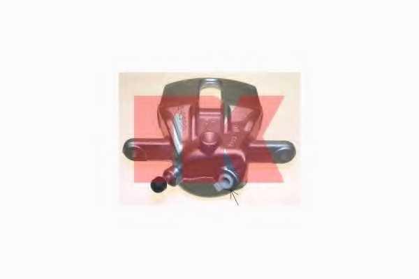 Тормозной суппорт NK 2122143 - изображение