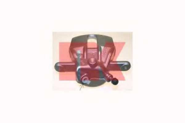 Тормозной суппорт NK 2122144 - изображение