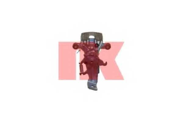 Тормозной суппорт NK 2122147 - изображение